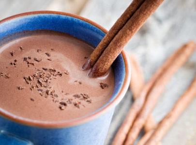"""Topla sirova """"čokolada"""" br. 1"""