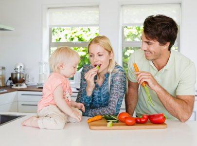 Razumevanje dobrog načina ishrane