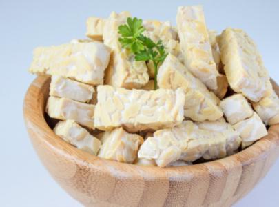 Napravite jela sa tempehom (sojinom šniclom)
