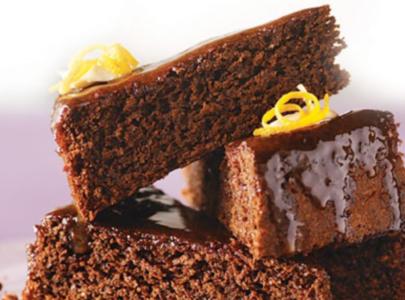 Ukusna i primamljiva – torta od narandže i čokolade