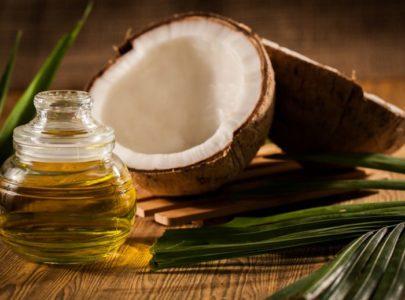 Kokosovo ulje za lepotu