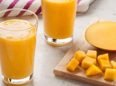 Mango šejk
